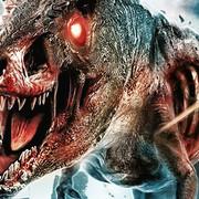 Tyranozaur zombie