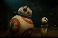 """Foto: kadr ze spotu filmu """"Gwiezdne wojny: Skywalker. Odrodzenie""""/ Disney"""