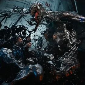 Venom kontra Riot w nowym zwiastunie filmu o morderczym Symbiocie