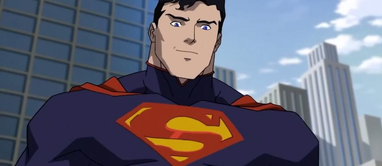 """W sieci pojawił się zwiastun filmu animowanego DC """"Death of Superman"""""""