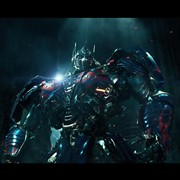 """Walka o losy świata w zwiastunie filmu """"Transformers: Ostatni Rycerz"""""""