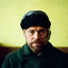 Willem Dafoe jako Vincent van Gogh w pierwszym zwiastunie filmu o słynnym malarzu