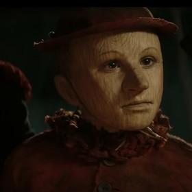 "Foto: kadr ze zwiastuna filmu ""Pinokio""/ 01Distribution"