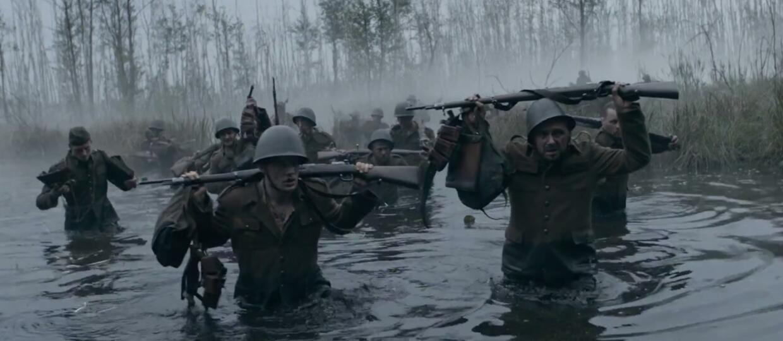 Wołyńska rzeź Wojciecha Smarzowskiego w zwiastunie filmu