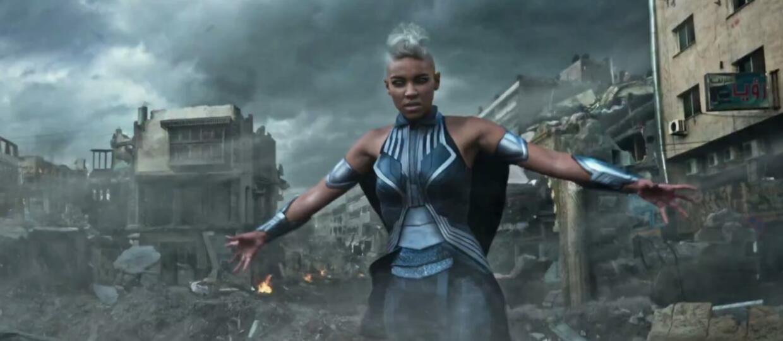 """""""X-Men: Apocalypse"""" w pełnym zwiastunie"""