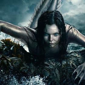Siren - plakat serialu