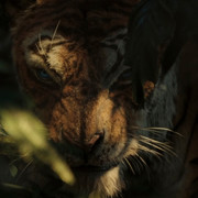 Shere Khan (Mowgli)