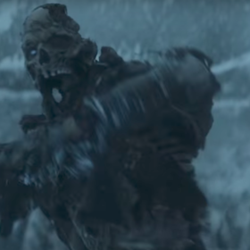 """Zima nadeszła w nowym zwiastunie """"Gry o tron"""""""