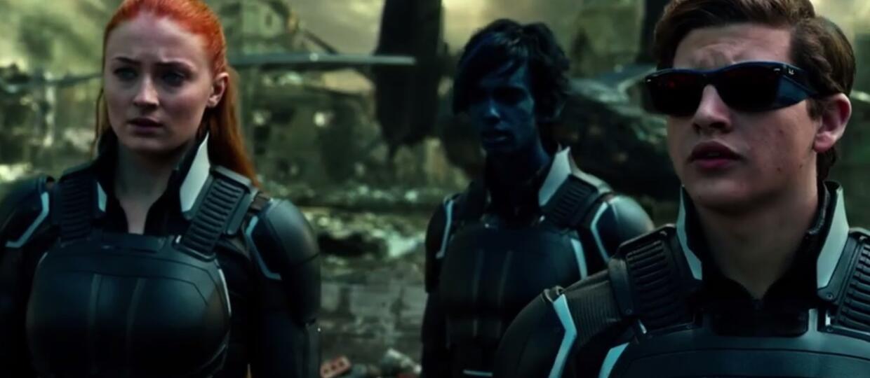 """Zobacz ostateczny zwiastun """"X-Men: Apocalypse"""""""