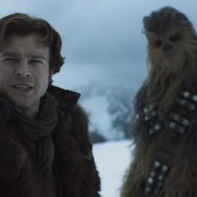 """Zobacz pierwszy zwiastun filmu """"Han Solo: Gwiezdne wojny – historie"""""""