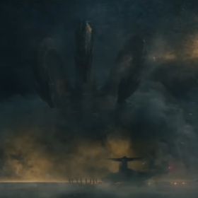 King Gidorah (Godzilla: King of the Monsters)