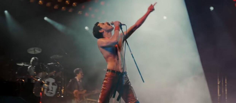 Trailer Bohemian Rhapsody