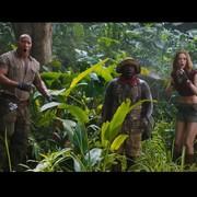 "Zwiastun ""Jumanji: Welcome to the Jungle"" z muzyką Guns N' Roses"
