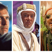Łowca androidów, Lawrence z Arabii, Czas Apokalipsy