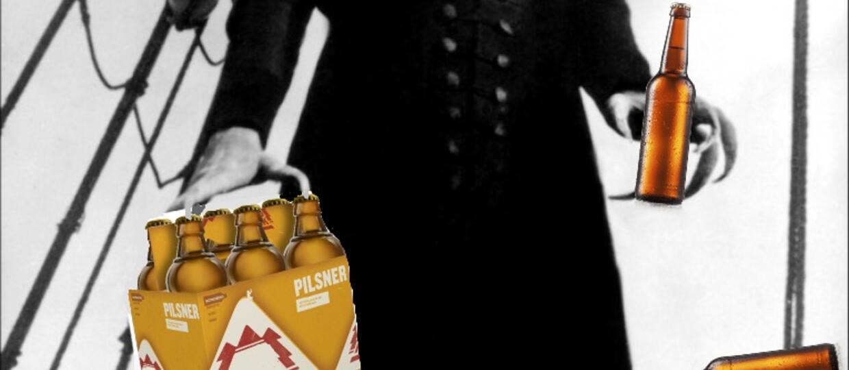 5 piw inspirowanych horrorami