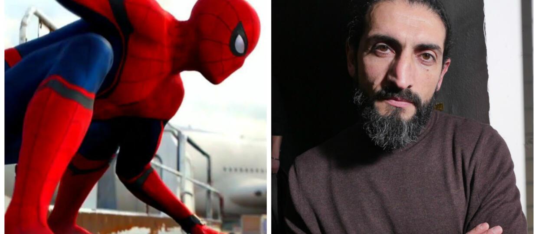 Spider-Man i Numar Acar