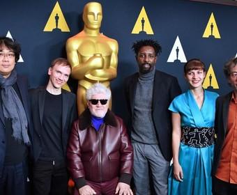 """Amerykańska Akademia Filmowa zaprosiła kolejnych 819 członków. W tym ekipę """"Bożego Ciała"""""""