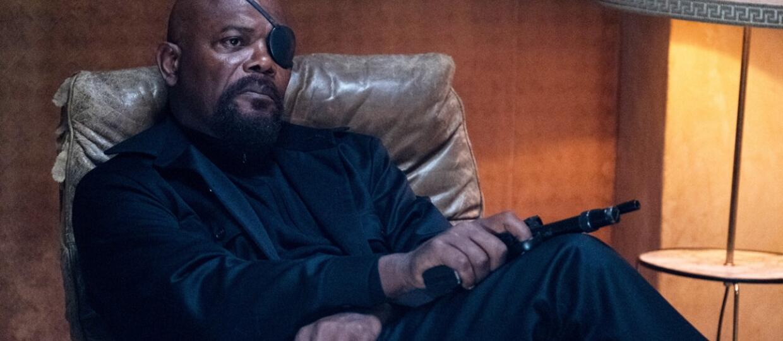 """""""Avengers: Endgame"""" miał zawierać brutalną scenę śmierci Nicka Fury'ego. Wiemy, jak miała wyglądać"""