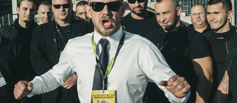 """""""Bad Boy"""" z najgorszym wynikiem finansowym Patryka Vegi od lat"""
