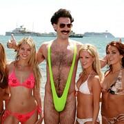 """""""Borat 2"""" oficjalnie powstaje! Sacha Baron Cohen potwierdził piękny tytuł"""
