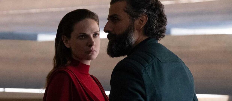 """Były reżyser """"Diuny"""" skrytykował nowy zwiastun filmu: """"wygląda generycznie"""""""