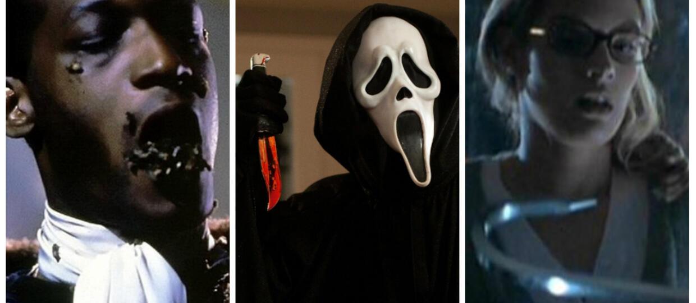 """""""Candyman"""", """"Krzyk"""" i """"Koszmar minionego lata"""". Klasyczne horrory doczekają się remake'ów?"""