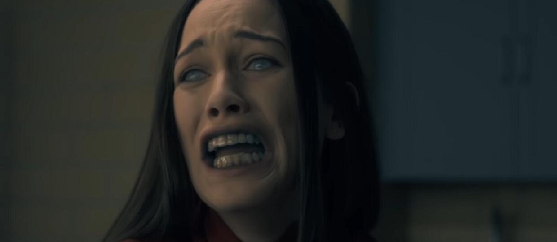 """2. sezon """"Nawiedzonego domu na wzgórzu"""""""