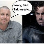 Christian Bale nie widział jeszcze Bena Afflecka w roli Batmana