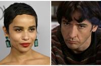 """Córka Lenny'ego Kravitza zastąpi Johna Cusacka w nowej wersji """"Przebojów i podbojów"""""""