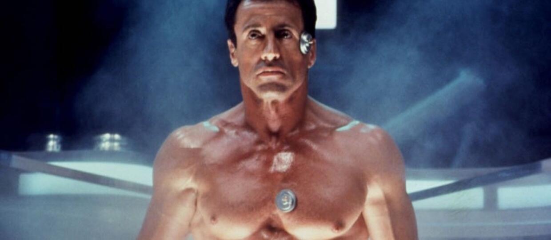 """""""Człowiek–Demolka 2"""" powstanie? Sylvester Stallone daje fanom nadzieję na ten i inne projekty"""
