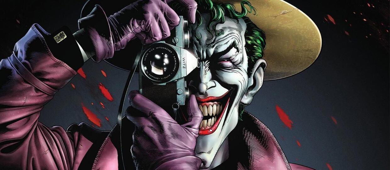 Batman: Zabójczy żart - Joker