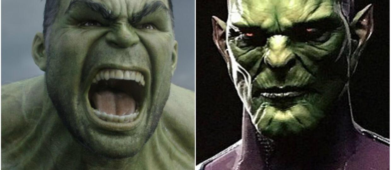 Hulk i Skrull