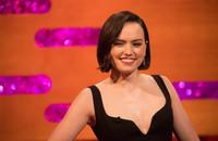 """Daisy Ridley nie mogła znaleźć pracy po występie w """"Gwiezdnych wojnach"""""""