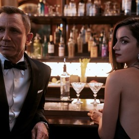 Daniel Craig kończy bycie Jamesem Bondem. Znamy już następcę?