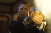 Daniel Craig jako James Bond w filmie No Time To Die