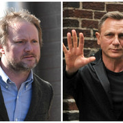 Daniel Craig wystąpi w nowym filmie Riana Johnsona