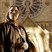 Kadr z filmu Maczeta