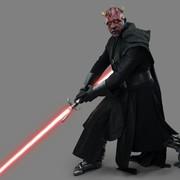 """Darth Maul powraca w scenie z filmu """"Han Solo: Gwiezdne wojny – historie"""""""
