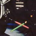 Luke Skywalker kontra Darth Vader