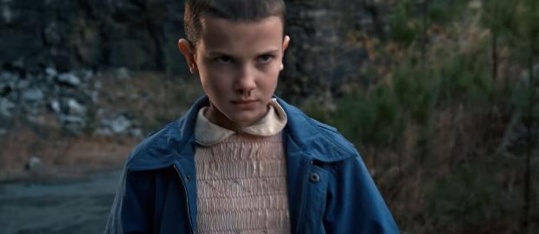 """Fan """"Stranger Things"""" rozwalił system halloweenowym kostiumem Eleven"""