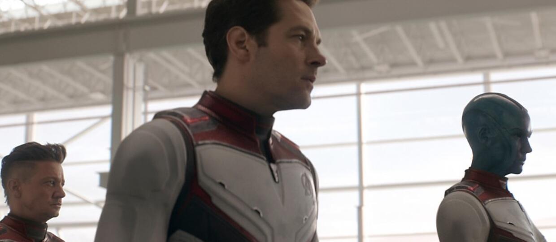 """Fanka dostrzegła błąd w filmie """"Avengers: Koniec gry"""". W Internecie zawrzało"""