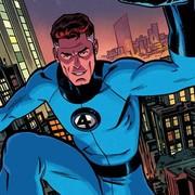 Fantastic Four vol. 1 #643