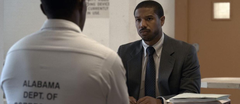 """Film """"Tylko sprawiedliwość"""" za darmo dla Amerykanów, zdecydował Warner Bros"""