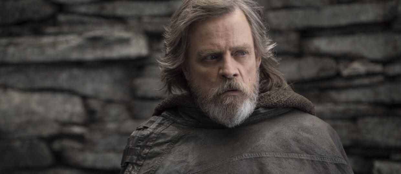 """George Lucas również planował zabić Luke'a Skywalkera w """"Star Wars VIII"""""""