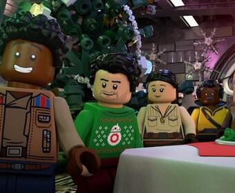 """""""Gwiezdne wojny"""" doczekają się nowego Holiday Special! Będzie tak słaby jak oryginał?"""