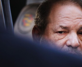 Harvey Weinstein może usłyszeć kolejne zarzuty. Do sądu w Nowym Jorku trafiła kolejna sprawa o napaść i gwałt