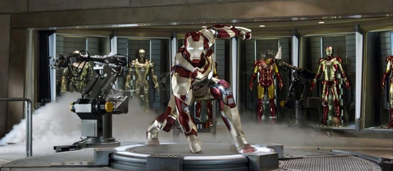 Filmy Marvel Cinematic Universe powrócą na HBO GO