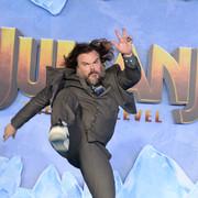 """Jack Black jako Wolverine? Oto jak gwiazdor """"Kung Fu Pandy"""" wyglądałby w roli Logana"""