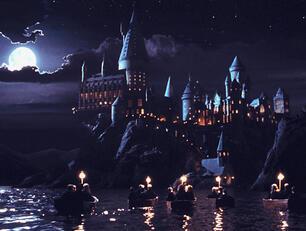 Jak dobrze znasz serię filmów o Harrym Potterze?