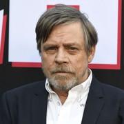 Jak skończyłby Luke Skywalker, gdyby nie został Jedi? Dziwaczna teoria Marka Hamilla